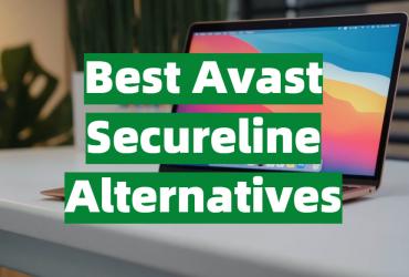 Best Avast Secureline Alternatives